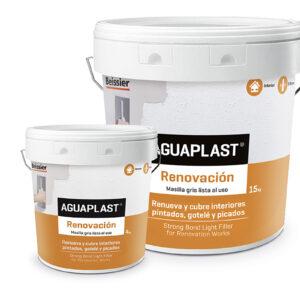aguaplast renovacion pasta
