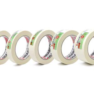 cinta adhesiva para pintura y rehabilitación