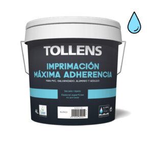 imprimacion maxima adherencia