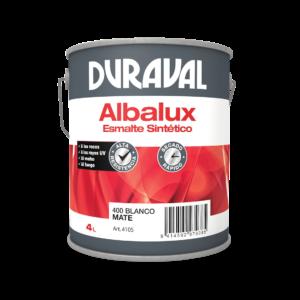 esmalte sintetico albalux