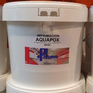 imprimacion aquapox