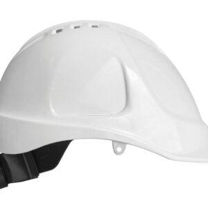casco blanco