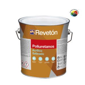 poliuretano acrilico satinado
