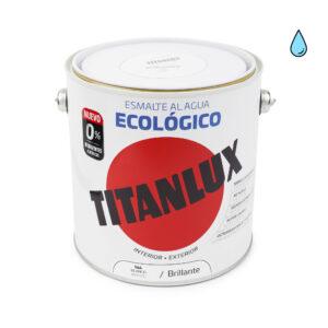 esmalte agua eco