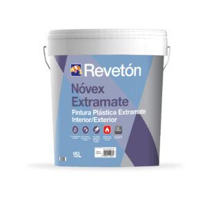 reveton pintura extramate