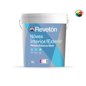 reveton pintura mate interior y exterior