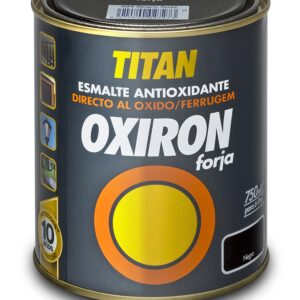 esmalte antioxidante titan
