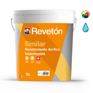 revestimiento acrilico impermeable