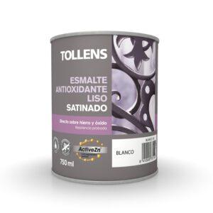 esmalte antioxidante liso satinado
